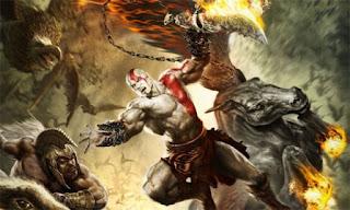 God of War Ascension PC Version Download