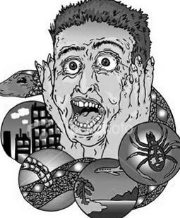 deprem fobisi