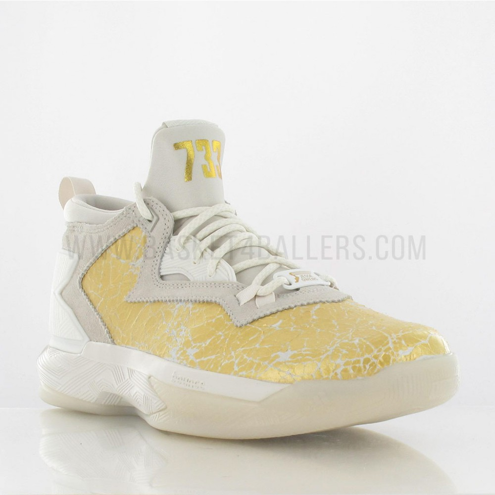 separation shoes 0333e 01849 D Lillard 2 BHM  Analykix