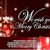 Wish you a very Happy Merry Christmas!