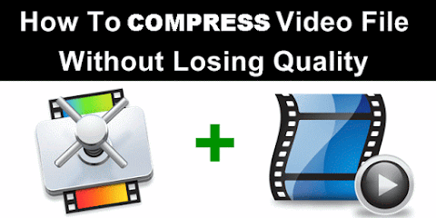 How To Compress Video File Without Losing Quality - Tech Ugly