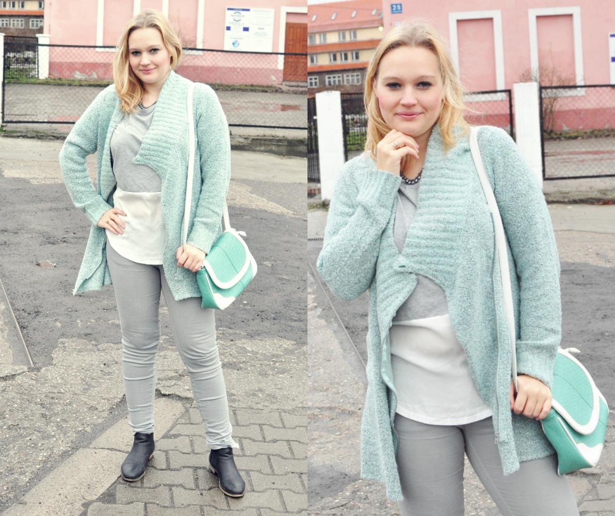 stylizacja_miętowy_sweter