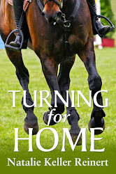 Turning For Home - Natalie Keller Reinert
