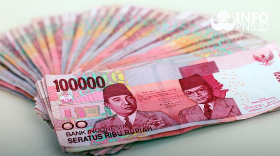 Uang untuk Pembayaran Gaji ke-13 dan 14 PNS Sudah Siap