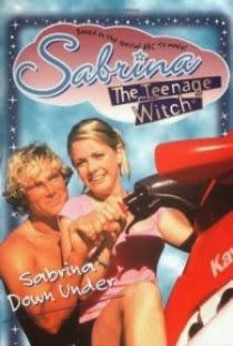 Sabrina Vai à Austrália Dublado