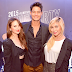 LINE Messaging App Philippines Introduces Ellen Adarna, Daniel Matsunaga, and Yeng Constantino as Celebrity Endorsers