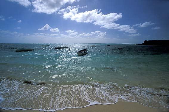 mauritius wetter juli