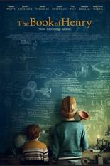 Ver El libro de Henry (2017) Online HD Español