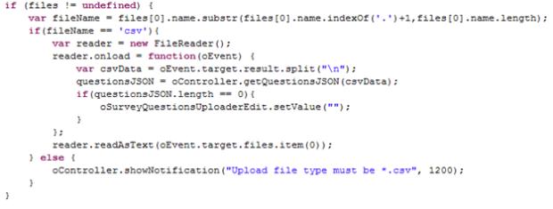 SAP HANA Central : Upload and Retrieve Image using SAP HANA XS & SAP UI5