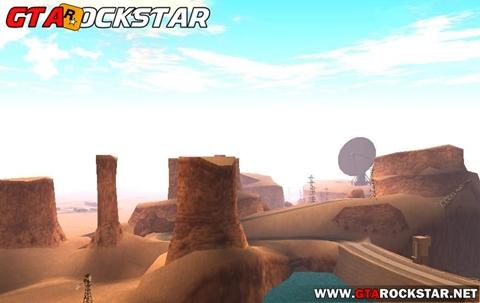 Realistic Timecyc V2.0 para GTA San Andreas