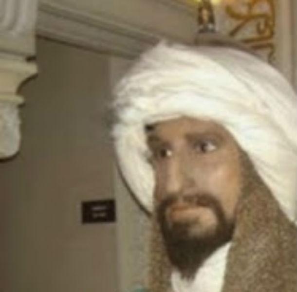الرجل الذي فرحت اوروبا واقيمت الحفلات لوفاته لن تصدق من هو وكيف مات *ليس بصلاح الدين*