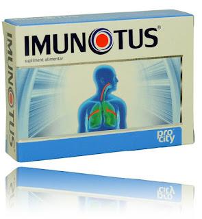 Imunotus 200 mg Fiterman Pharma pareri forumuri