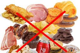 inilah daftar makanan penyebab munculnya jerawat