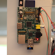 Raspberry Pi Powered, Android Controlled, Tomcat Serviced, Remote Garage Door Opener (Whew!)