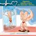 Vigorexia: quando o treino vira obsessão e doença.