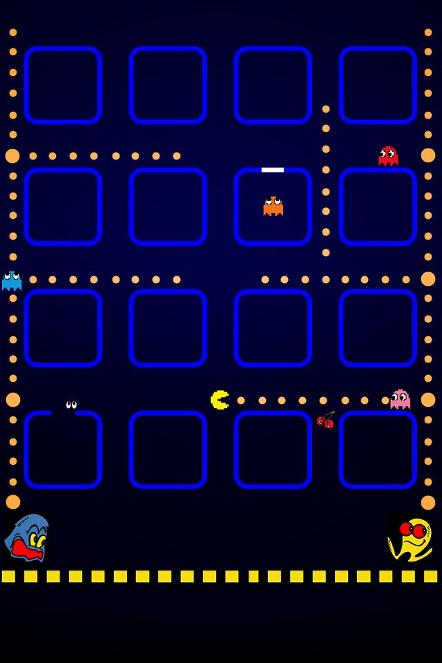 Ralph Lauren Iphone Wallpaper Iphone Hd Background Pacman Free Iphone Backgrounds