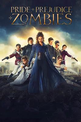 Pride and Prejudice and Zombies [2016] [NTSC/DVDR-Custom HD] Ingles, Español Latino