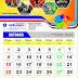 Kalender SMK MUTU Pasuruan (2017)