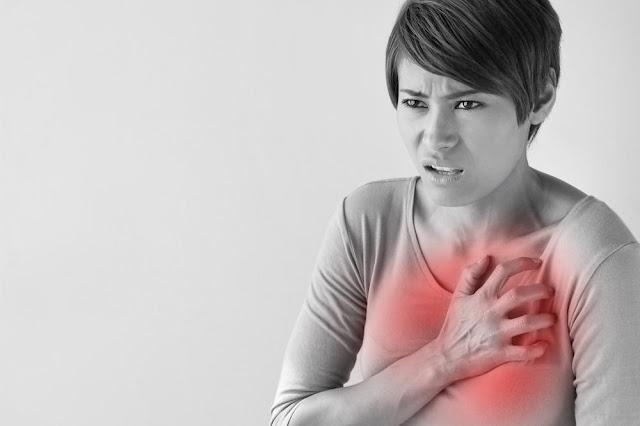 هام لجميع النساء : كتحسي بنغيز في القلب ها هو السبب الحقيقي