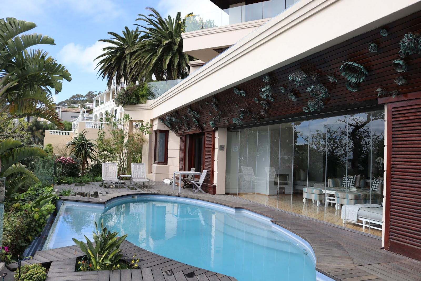 Ellerman House, Camps Bay, Cape Town, South Africa