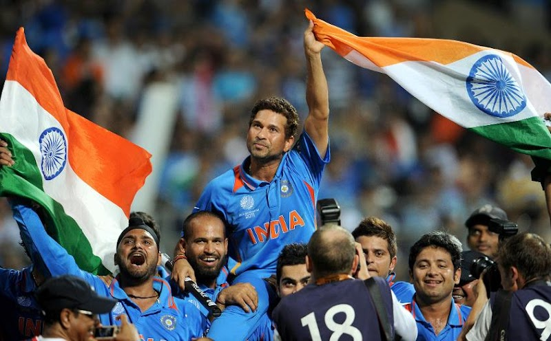 INDIAN WORLD CUP SQUAD 2019