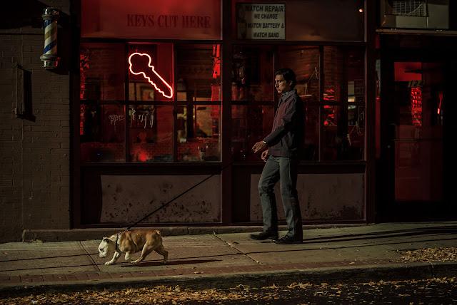 Paterson (2016) de Jim Jarmusch