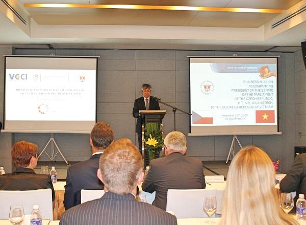 www.goldenmark.org - Séc đánh giá Việt Nam nằm trong nhóm thị trường hàng đầu