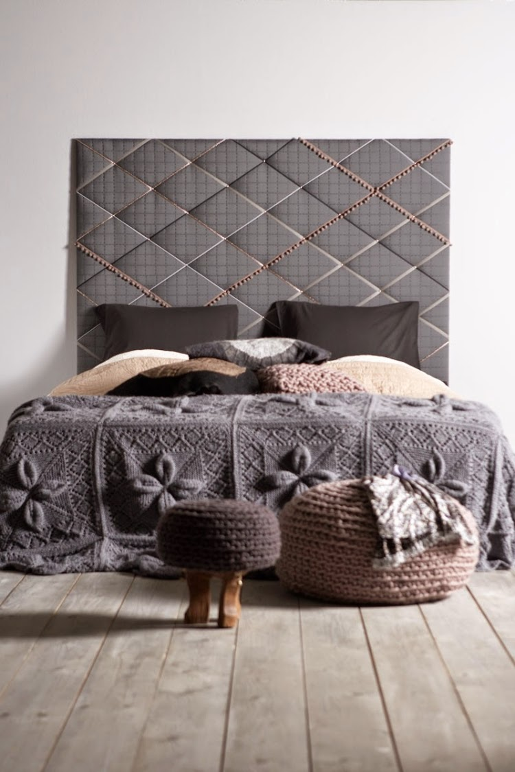 12 bed headboard ideas for stylish bedroom atmosphere   Bedroom Design Headboard ideas for improving your bedroom furniture
