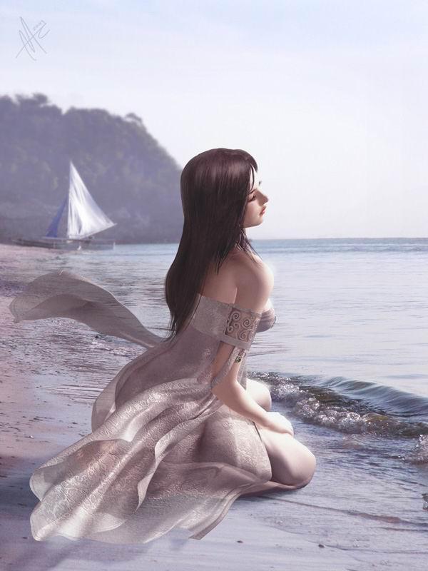 Xấu Nữ Đến Khiến Họa Thủy Yêu