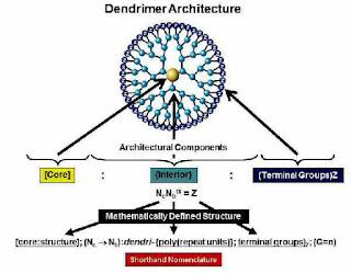 Dendrimer system