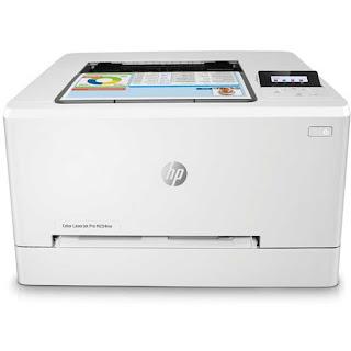 HP Color LaserJet Pro M254NW review