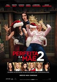Perfeita é a Mãe 2 (2017) BluRay 720p   1080p Dual Áudio – Download Torrent