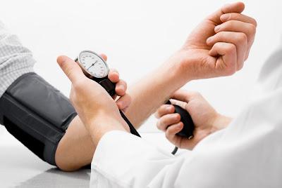 Consejos para controlar la tensión arterial