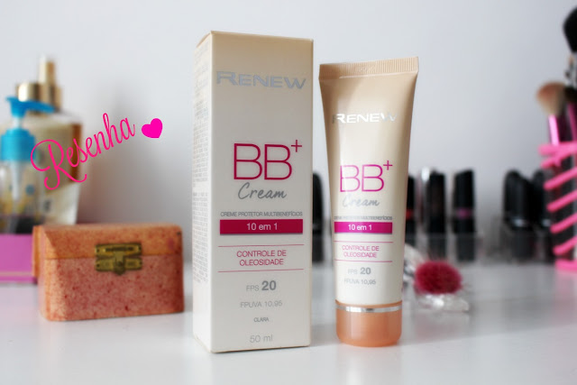 bb cream renew