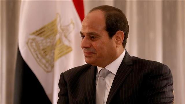 Egyptian President Abdel Fattah el-Sisi pledges more jobs to deter perilous voyage to Europe