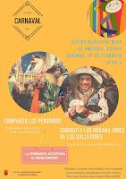 Carnaval de Guadix 2017