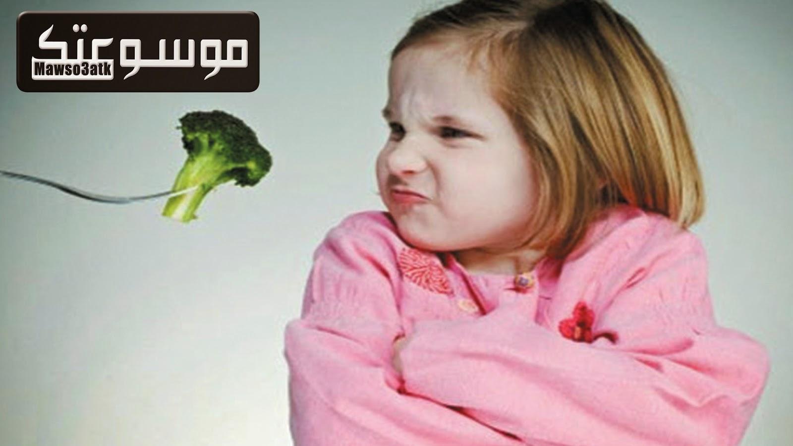 اسباب ضعف شهية لدى الأطفال وطرق لعلاجها