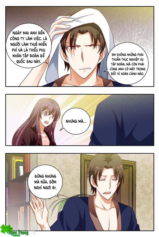 Hào Môn Tiểu Lão Bà Chap 162 - Trang 4