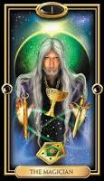 Significado do Mago I