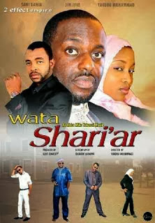 jim iyke hausa movie