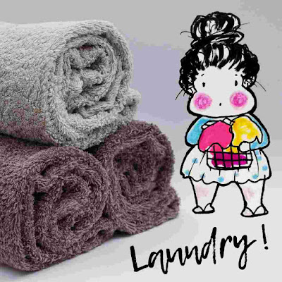 Bowgel laundry