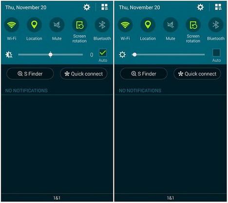 Tips Sederhana Menghemat Baterai Android Tanpa Root