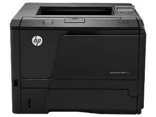 HP LaserJet Pro 400 M401d driver download Windows, Mac, Linux