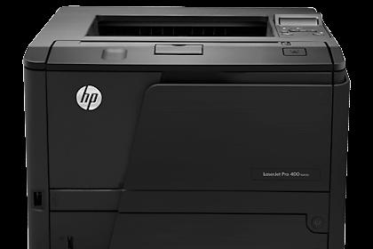 HP LaserJet Pro 400 M401d Driver Download Windows, Mac, Linux