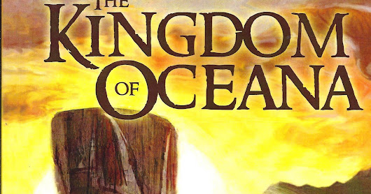 Review for The Kingdom of Oceana