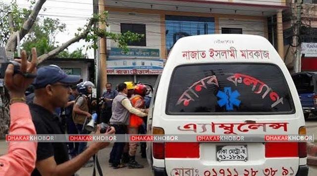 বড়হাটে 'অপারেশন ম্যাক্সিমাস' : পুলিশ সদস্য আহত