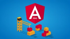 Angular Components - like a Pro! (Angular 2/4/5+)