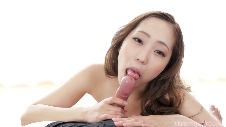 UNCENSORED Fellatio-Japan 216 Sakurai Reira, AV uncensored