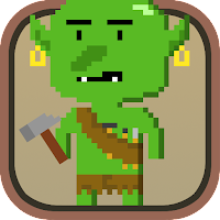 Goblin'S Shop Mod Apk (Locking Diamond/Locked Skill Points/Lock Energy Value Of 100)