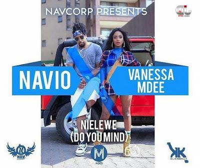 """Image result for Navio x Vanessa Mdee - """"NIELEWE"""""""